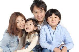 東京にある家族写真におすすめのスタジオ3選